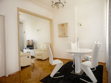 Two bedroom apartment in the center of Sofia