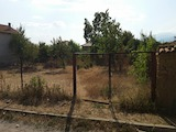 Land for sale near Kazanlak
