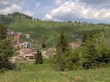 Атрактивен парцел земя на 4 км от ски курорт Пампорово