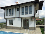 Newly-built house in Kosharitsa village 5 km from Sunny Beach