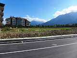 Regulated plot next to Pirin Golf & Country Club near Bansko