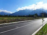 Development land next to Pirin Golf & Country Club