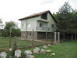 Restored villa with garden 20 km from SPA resort Hissarya