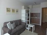 Стилен двустаен апартамент в нова поддържана сграда в кв. Гоце Делчев