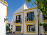 Очарователен апартамент в района на Вера, Алмерия