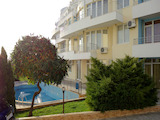 One-bedroom apartment in Sunset Kosharitsa 3