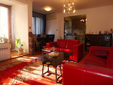 Two bedroom apartment with central location in Sofia