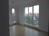 1-bedroom apartment in new building in Sarafovo