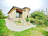 Detached house with garden and parking spaces in Pancharevo