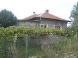House in village 27 km from Sofia