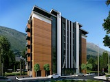 Vitosha View - an exclusive complex just 2 km from Vitosha ski resort