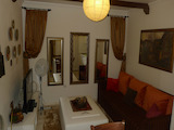 Тристаен апартамент и студио в Гранд Манастира / Grand Monastery