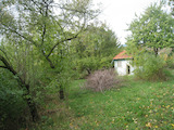 Development land in Rudartsi 17 km from Sofia