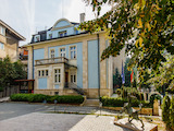 Къща-уникат в централна София