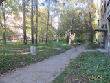 """Two bedroom apartment with excellent location in """"Iztok"""" District"""