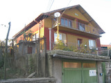 House in the village of Zhelyava 23 km from Sofia