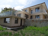 Beautiful 2-storey house with lovely sea panorama