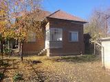 Две къщи с гараж в голям двор, само на 50 км от Велико Търново