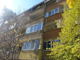 Атрактивен двустаен апартамент в кв. Иван Вазов