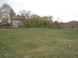 Development land in Lesnovo village 28 km from Sofia