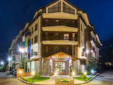 Двустаен апартамент в Green Wood Hotel & SPA