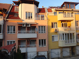 3-bedroom turn-key apartment in the area of Bunardzhika Hill