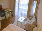 Studio in Pirin Golf & Country Club
