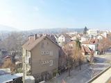Panoramic 1-bedroom apartment in Sofia district Gorna Banya
