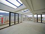 Penthouse in new building close to Mall Paradise in Sofia