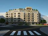 Modern 1-bedroom apartment in new building in Izgrev distict