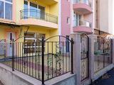 Обзаведен двустаен апартамент с красива панорама в Несебър