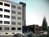 Solid building, land and development project in Ihtiman