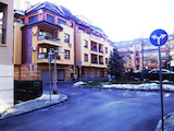 2-bedroom apartment in luxury gated complex in Sofia