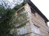 Двуетажна каменна къща до ски курорт Пампорово