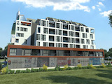 Apartments in new residential building in Burgas