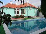 New built house not far from Dimitrovgrad