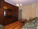 Furnished 2-bedroom apartment in Mladost 2 district