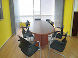 Equipped office for rent in developed business area in Plovdiv
