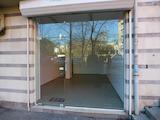 Магазин/офис със склад след ремонт в кв. Слатина