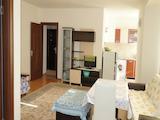Двустаен апартамент в жилищна сграда в Равда