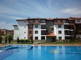 2-bedroom apartment in Apolon 3 complex