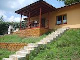 Новопостроена къща с барбекю в село на 18 км от гр. Априлци
