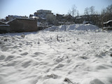 Bargain square plot of development land near the Old town of Plovdiv