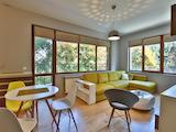 Луксозен тристаен апартамент в кв. Бояна
