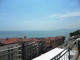 Панорамен двустаен апартамент в гр. Балчик
