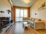 """One-bedroom apartment in a gated complex in """"Iztok"""" District"""