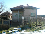 Well-maintained 1-storey house, 27 km from Belogradchik