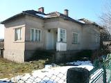 Къща с двор на ниска цена и спокойна локация