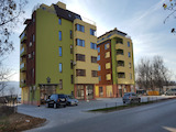 VIP apartment in complex Elegance, Smirnenski district