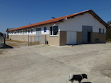 Dairy farm for sale 12 km away from Stara Zagora city